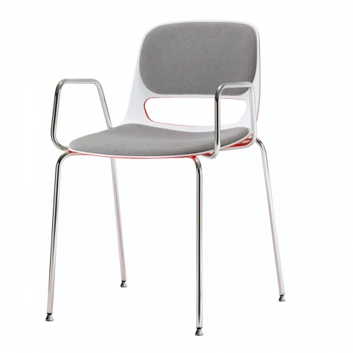 GT705-1 Four Leg Arm Chair