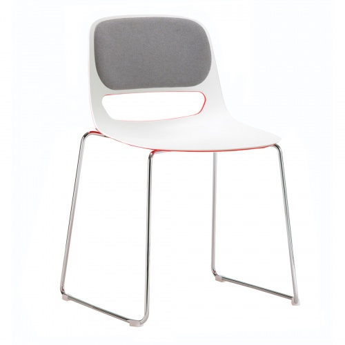 GT709 Sled Base Chair