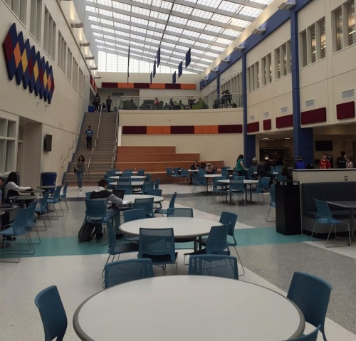 High Tech High School, NJ