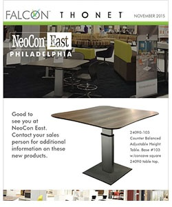 Post NeoCon East 2015