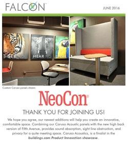 Post NeoCon 2016