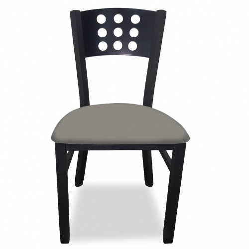 R849 Metal Side Chair