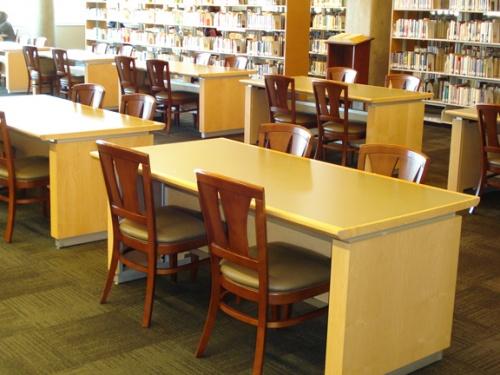 Rio Hondo College Library