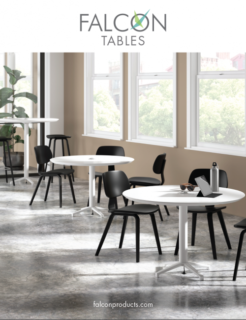 Tables Brochure