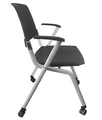Vespi Nesting Arm Chair
