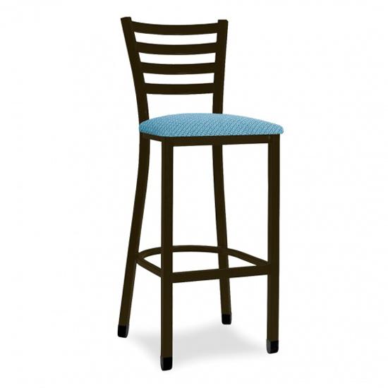 R806-2 Metal Barstool