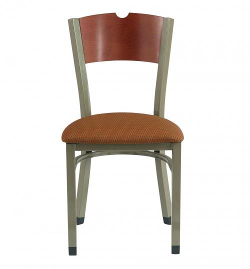 R814 Metal Side Chair Alternative Image