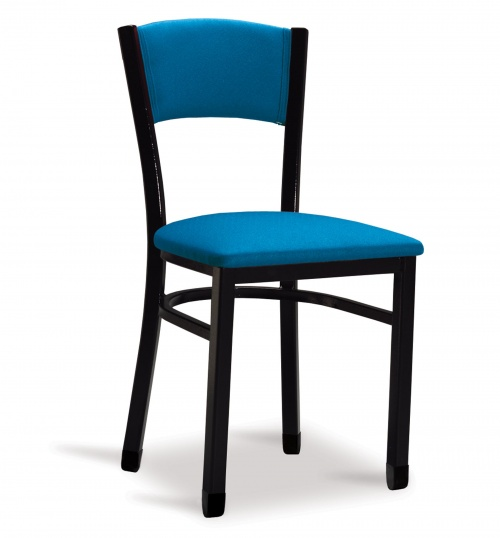R820 Metal Side Chair