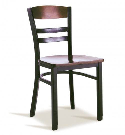 R843 Metal Side Chair