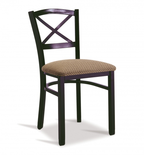 R844 Metal Side Chair