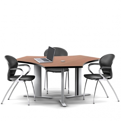 36POD ACTIVE LEARNING TABLE Symetris