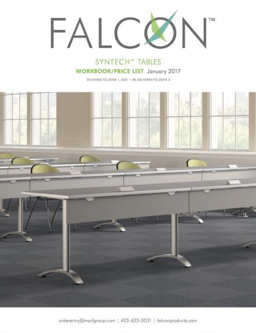 Syntech Tables