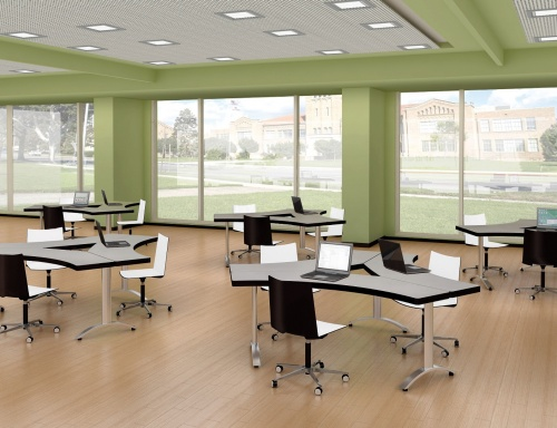 Collaborative Training Room