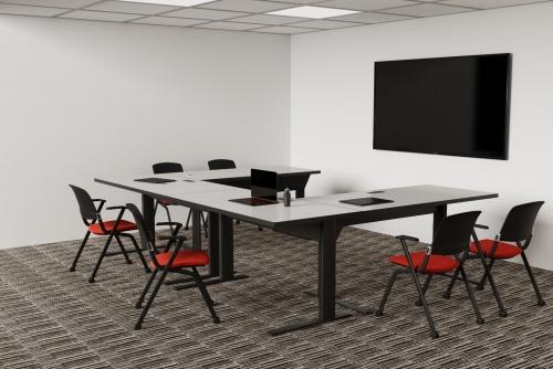 Vespi Training Room
