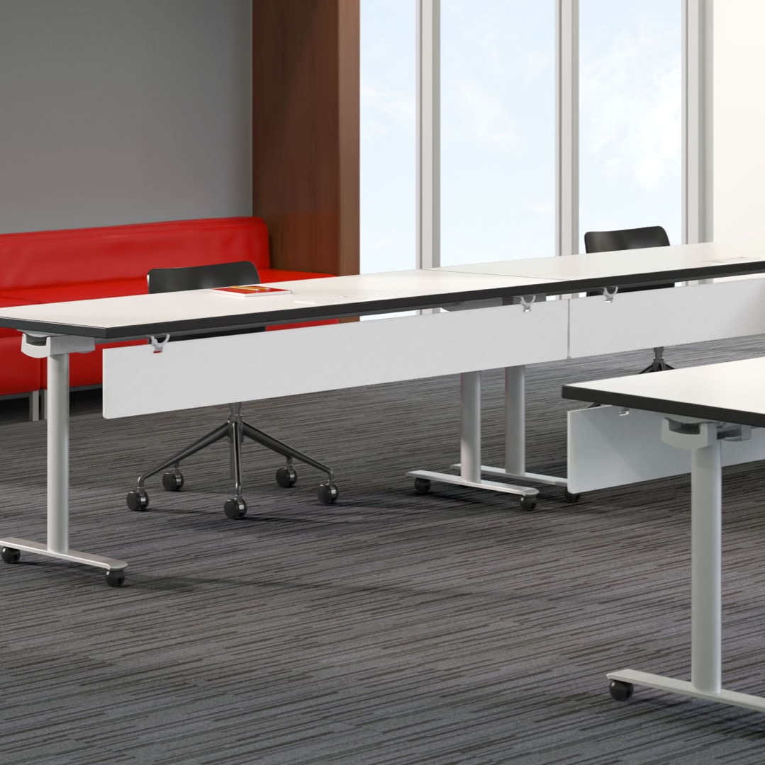 Symetris Training Tables