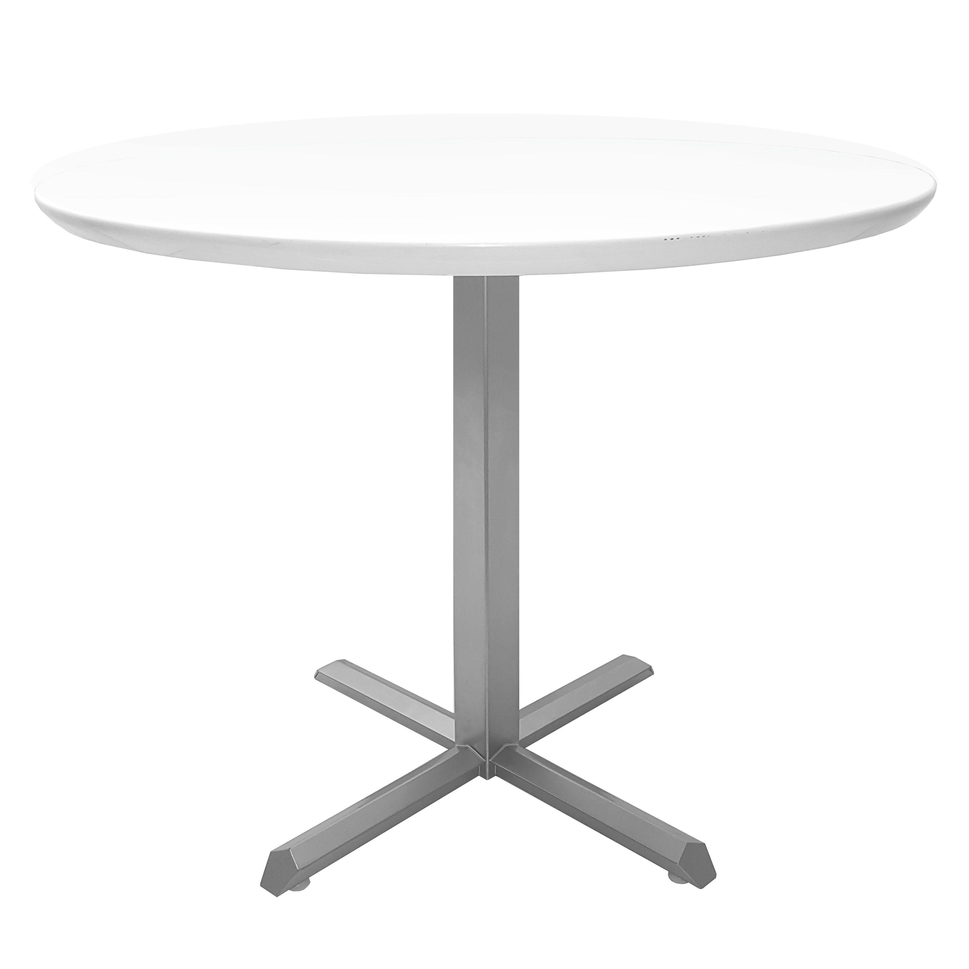 S Welded Steel Base - Welded table base